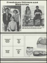 1984 Hondo High School Yearbook Page 48 & 49