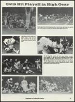 1984 Hondo High School Yearbook Page 60 & 61