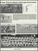 1984 Hondo High School Yearbook Page 64 & 65