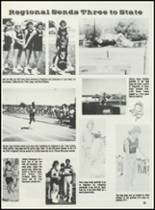 1984 Hondo High School Yearbook Page 82 & 83