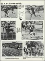 1984 Hondo High School Yearbook Page 86 & 87