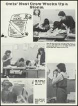 1984 Hondo High School Yearbook Page 98 & 99