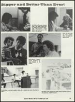 1984 Hondo High School Yearbook Page 102 & 103