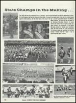 1984 Hondo High School Yearbook Page 106 & 107