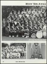 1984 Hondo High School Yearbook Page 108 & 109