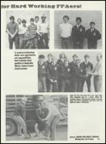 1984 Hondo High School Yearbook Page 114 & 115