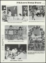 1984 Hondo High School Yearbook Page 116 & 117