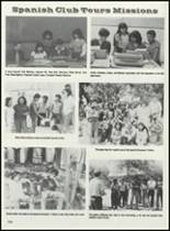 1984 Hondo High School Yearbook Page 120 & 121