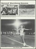 1984 Hondo High School Yearbook Page 122 & 123