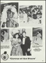 1984 Hondo High School Yearbook Page 130 & 131