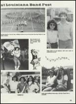 1984 Hondo High School Yearbook Page 136 & 137