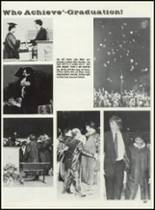 1984 Hondo High School Yearbook Page 160 & 161