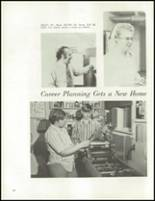 1972 Coldwater High School Yearbook Page 24 & 25