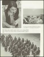 1972 Coldwater High School Yearbook Page 40 & 41