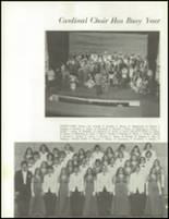 1972 Coldwater High School Yearbook Page 44 & 45