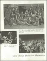 1972 Coldwater High School Yearbook Page 46 & 47