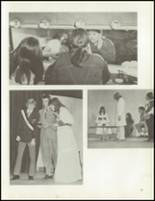 1972 Coldwater High School Yearbook Page 48 & 49
