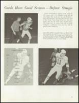 1972 Coldwater High School Yearbook Page 60 & 61