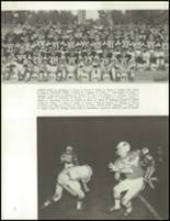 1972 Coldwater High School Yearbook Page 62 & 63