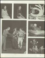 1972 Coldwater High School Yearbook Page 66 & 67