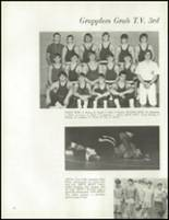 1972 Coldwater High School Yearbook Page 76 & 77