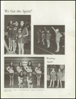 1972 Coldwater High School Yearbook Page 80 & 81