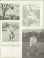 1972 Coldwater High School Yearbook Page 82 & 83