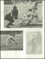 1972 Coldwater High School Yearbook Page 86 & 87