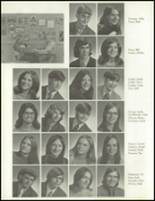 1972 Coldwater High School Yearbook Page 108 & 109