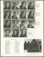 1972 Coldwater High School Yearbook Page 116 & 117