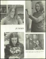 1972 Coldwater High School Yearbook Page 118 & 119