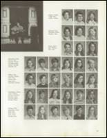 1972 Coldwater High School Yearbook Page 120 & 121