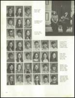 1972 Coldwater High School Yearbook Page 122 & 123