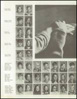 1972 Coldwater High School Yearbook Page 128 & 129