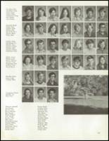 1972 Coldwater High School Yearbook Page 132 & 133