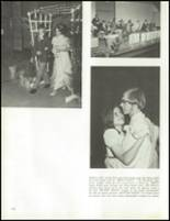 1972 Coldwater High School Yearbook Page 140 & 141