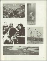 1972 Coldwater High School Yearbook Page 176 & 177