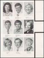 1982 Claremore High School Yearbook Page 14 & 15
