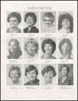 1982 Claremore High School Yearbook Page 18 & 19