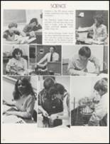 1982 Claremore High School Yearbook Page 26 & 27