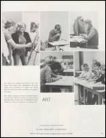 1982 Claremore High School Yearbook Page 32 & 33