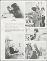 1982 Claremore High School Yearbook Page 36 & 37