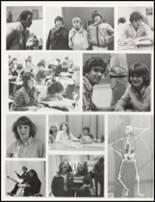1982 Claremore High School Yearbook Page 40 & 41