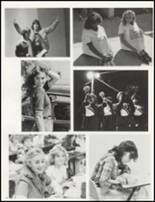 1982 Claremore High School Yearbook Page 44 & 45