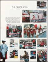 1982 Claremore High School Yearbook Page 50 & 51