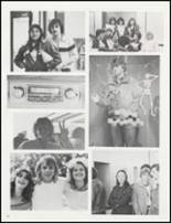 1982 Claremore High School Yearbook Page 54 & 55