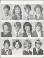 1982 Claremore High School Yearbook Page 56 & 57