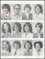 1982 Claremore High School Yearbook Page 58 & 59