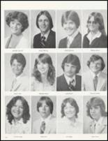 1982 Claremore High School Yearbook Page 60 & 61