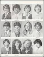 1982 Claremore High School Yearbook Page 62 & 63